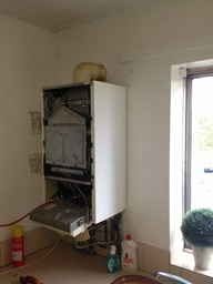 The old Boiler!