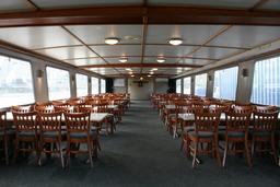 Viscount Cruises | M.V Avontuur IV