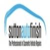 Sutton Auto Finish