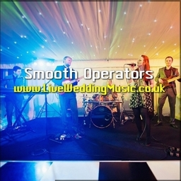 Smooth Operators - www Liveweddingmusic Co Uk