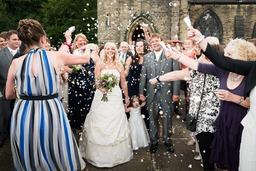 Rossalyn & Matthew's wedding
