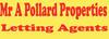 Mr A Pollard Properties