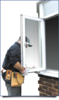 washington upvc window and door repairs