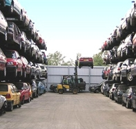 Our yard is tidy and efficient making it simple to locate your chosen parts source