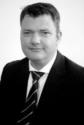 James Evans - Sales Manager
