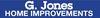 G. Jones Home Improvements