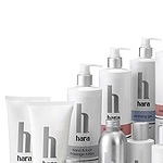 We use hara  beauty products
