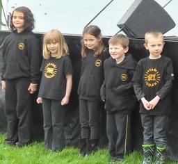Kenilworth Festival 2012