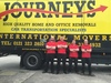 Journeys removals