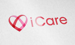 iCare new branding - logo design