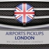 Airport Pickups London