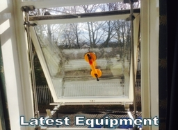 Latest Safety Equipment - Make Sure You Choose A Reputable Company.
