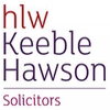 H L W Keeble Hawson Solicitors