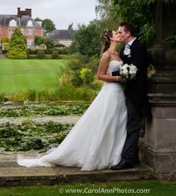Wedding - Dunchurch Grange, Rugby
