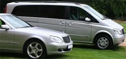 Executive Mercedes Cars