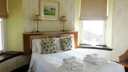 A Standard Turret Room