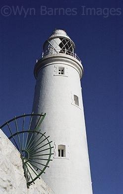 0009 St Marys Lighthouse