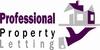 Professional Property Letting Ltd