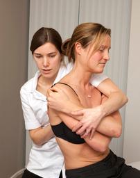 Principal Osteopath, Emma Lipson