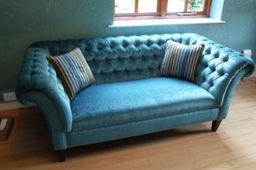 Bespoke Chesterfield Sofa