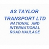 A S Taylor Transport