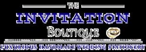 The Invitation Boutique