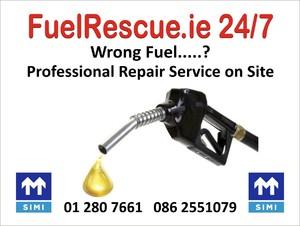 FuelRescue
