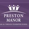 Preston Manor High School