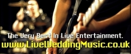 Www Liveweddingmusic Co Uk Uk