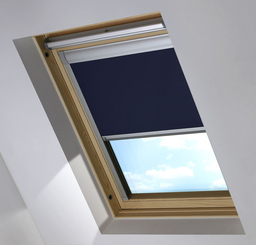 Blue Sky Light Roof Blind