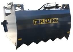 Fleming Shear Grabs