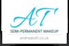 Semi Permanent Makeup by Andrea Toth