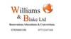 Williams & blake ltd