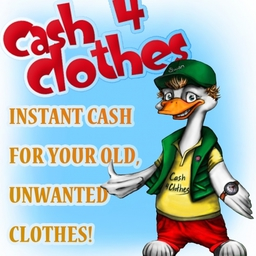 Cash 4 Clothes