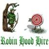 Robin Hood Hire Ltd