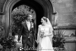University of Oxford College wedding photography
