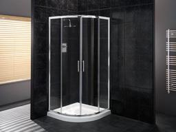 Shower Enclosures, Trays and Mixers