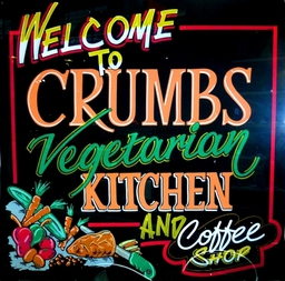 Crumbs Vegetarian Restaurant