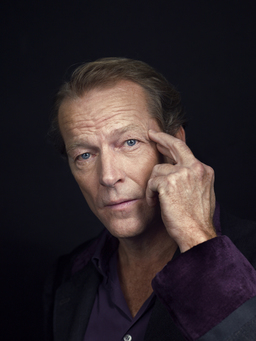 London Portrait Photographer Iain Glen
