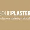 Solid Plastering