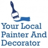 Your local Painter and Decorator Isleworth