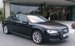 Audi A8 Executive LWB