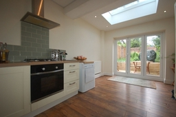 Kitchen Extension Basingstoke