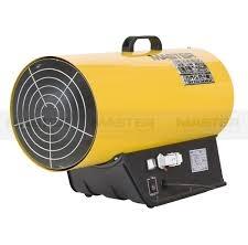Blow Gas Heaters