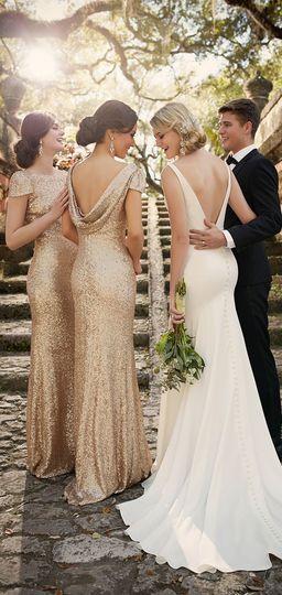 Sorella Vita Doncaster Bridesmaids