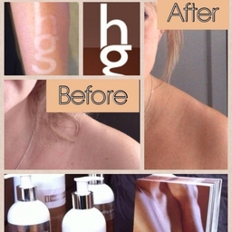 Before And After Images Airbrush Tanning