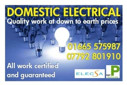 Domestic Electrical (UK) ltd