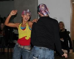 Modern Dance