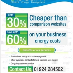 Business Energy Manager