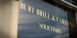 Burt Brill & Cardens Brighton Solicitors